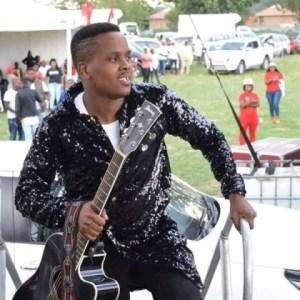 Khuzani - Soka Ndoda Ft. Syabonga Mpungose